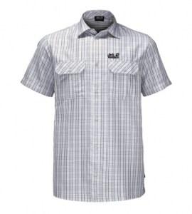 b86ac30608c Jack Wolfskin Thompson Shirt Men